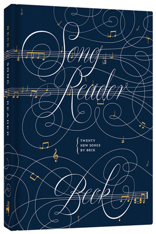"Beck Hansen: ""Song Reader"""