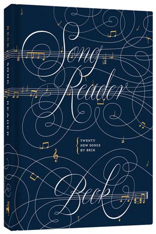 """Beck Hansen: """"Song Reader"""""""