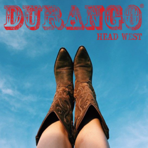 Durango Boots Social Media Logo