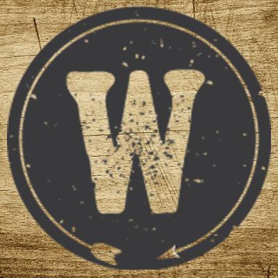 Woodruff Scout Camp Social Media Logo