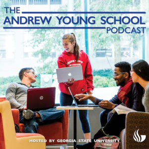Artwork for The Andrew Young School Podcast